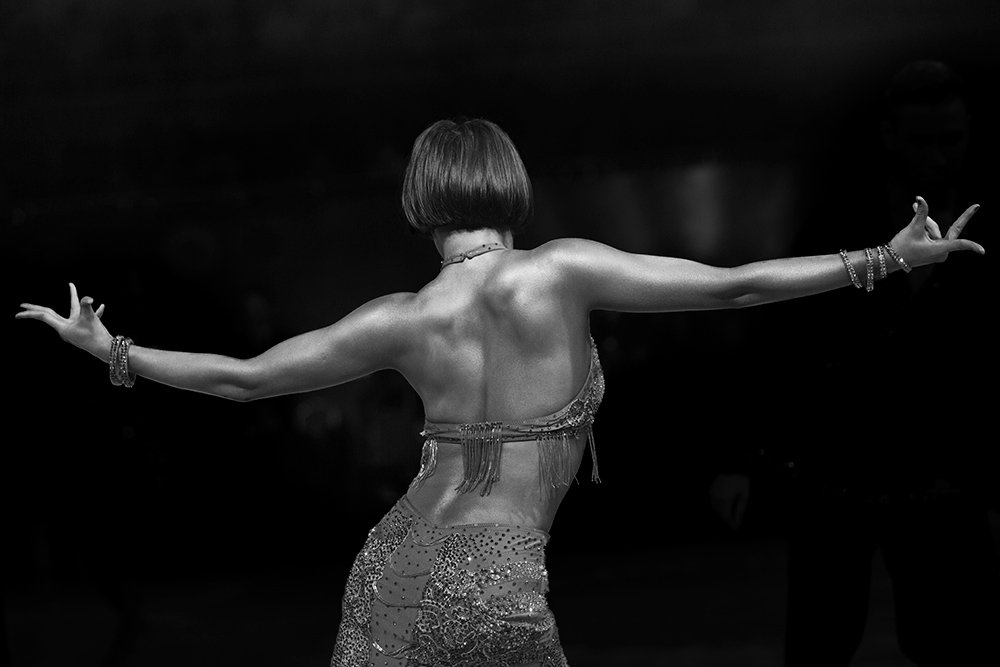 Learn Latin To Ace The Art Of Latin Dance - Master It Now