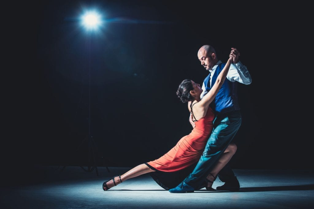 Tango Dancing: Facts You Might Be Unaware Of
