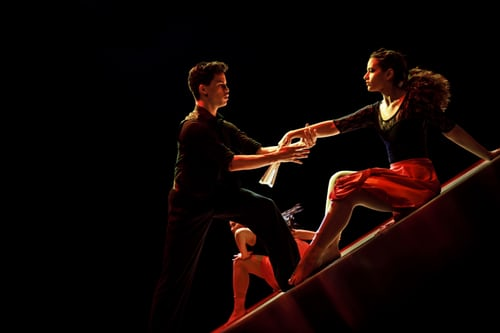 Latin Dance Facts - What You Need To Know?