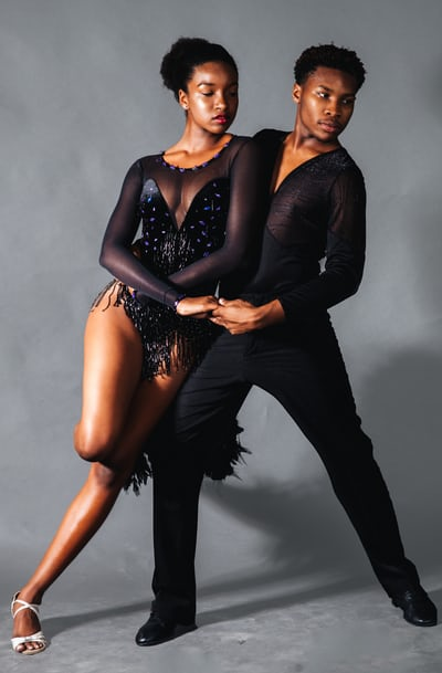 Paso Doble - Dance Styles From North to South