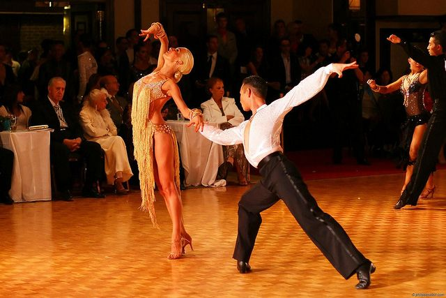 Latin Dance Forms: 3 Steps To Latin Dance