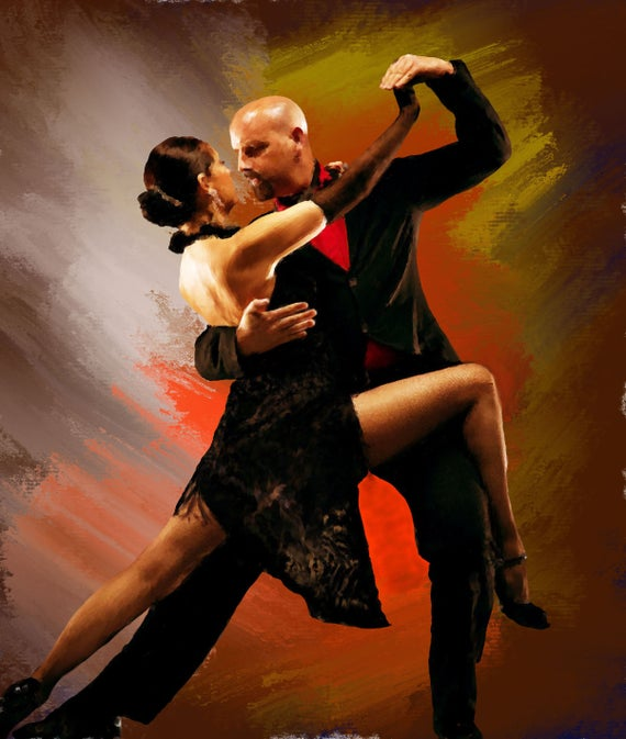 Tips When Practicing Tango At Home