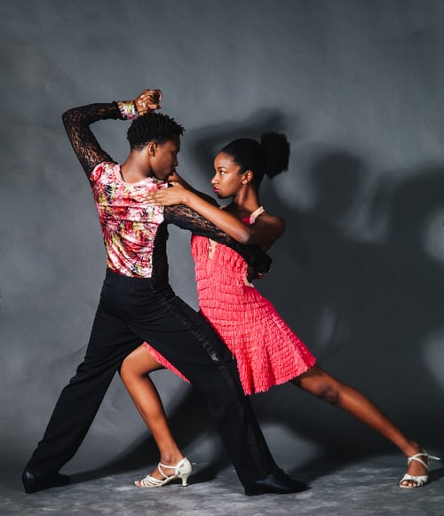 Couple Dance At Home: Easy Ways To Learn It